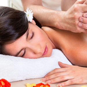 massage Lomi Hawaien